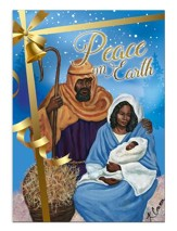 Peace on Earth, Christmas Cards, Box of 15