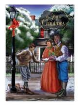 Joy of Christmas , Christmas Cards, Box of 15