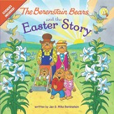 The Berenstain Bears and the Easter Story - eBook