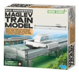 MagLev Train Model Kit