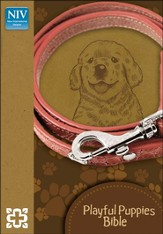 Playful Puppies Bible / Special edition - eBook