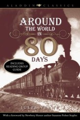 Around the World in 80 Days - eBook
