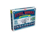 Steel Works, Mechanical Multi Model Set