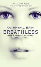 Breathless (Novella) - eBook