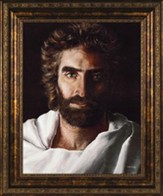 Prince of Peace, Framed Print