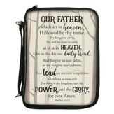 Lord's Prayer Bible Organizer