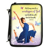 Worshipper of God Bible Organizer