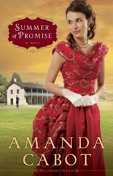 Summer of Promise: A Novel - eBook