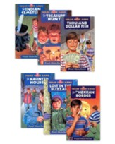Sugar Creek Gang Set Books 13-18 - eBook