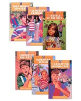 Sugar Creek Gang Set Books 31-36 - eBook