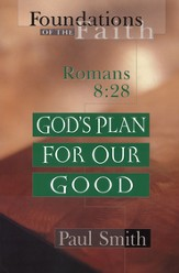 God's Plan for Our Good - eBook