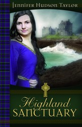 Highland Sanctuary - eBook