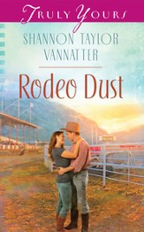 Rodeo Dust - eBook
