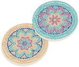Mosaic Car Coasters, Set of 2