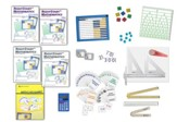 Rightstart Mathematics Level E  Starter Kit, 1st Edition