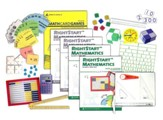 Rightstart Mathematics: Geometric Approach Starter Kit