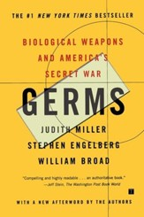Germs: Biological Weapons and America's Secret War - eBook