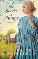 The Seeds of Change, softcover #1