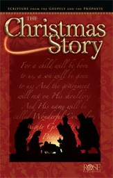 The Christmas Story, Pamphlet - eBook