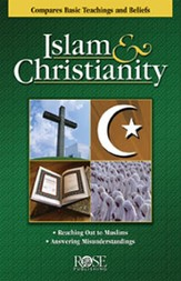 Islam and Christianity - eBook
