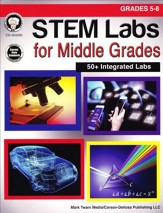 Mark Twain STEM Labs for Middle  Grades (Grades 6-8)