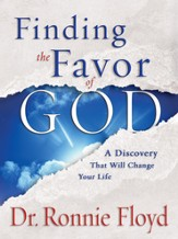 Finding the Favor of God - eBook