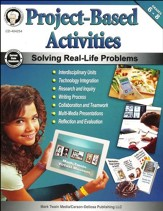 Project-Based Activities, Grades 6-8