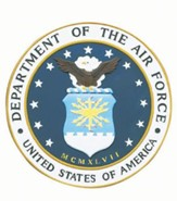U.S. Air Force Stepping Stone