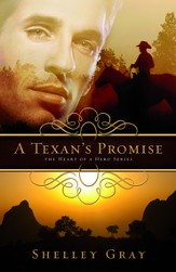 A Texan's Promise - eBook