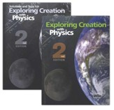 Exploring Creation with Physics Basic Set (2nd Edition)
