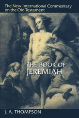Book of Jeremiah: New International Commentary on the Old Testament (NICOT)