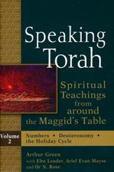 1 2 samuel for everyone ebook john goldingay 9781611640960 speaking torah volume 2 spiritual teachings from around the maggids table fandeluxe Ebook collections