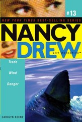 Trade Wind Danger - eBook