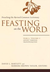 Feasting on the Word: Year A, 4-Volume Set