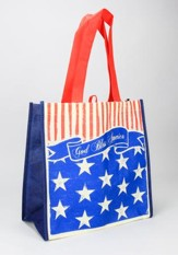 God Bless America, Eco Tote