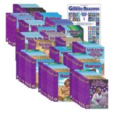 A Reason for Guided Reading: Complete Program (95  Readers & Parent Resource Guide)