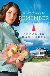 A Wedding to Remember in Charleston, South Carolina - eBook