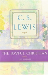 The Joyful Christian [Paperback]
