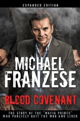 Blood Covenant - eBook