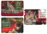 Christmas Cuties, Assorted Christmas Cards, Box of 12