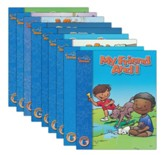 A Reason for Guided Reading: Early Readers Set -  Stories About Me (9 Books)
