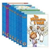 A Reason for Guided Reading: Early Readers Set - Learning About God & His Creation (9 Books)