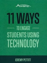 11 Ways to Engage Students Using Technology
