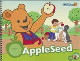 AppleSeed: Handbook with Audio CD (ESV)