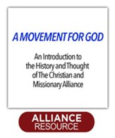 Movement for God - PDF Download [Download]