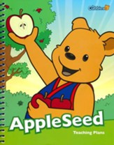 AppleSeed: Teaching Plans with CD (ESV)