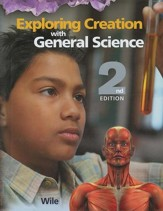 General Science Textbook