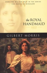 Royal Handmaid, The - eBook
