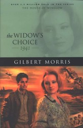 Widow's Choice, The - eBook