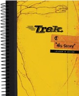 Trek 1: His Story, Leader Guide (KJV)
